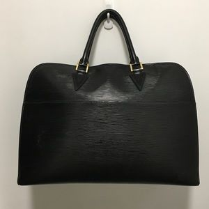 💯 AUTH LOUIS VUITTON Sorbonne Handbag